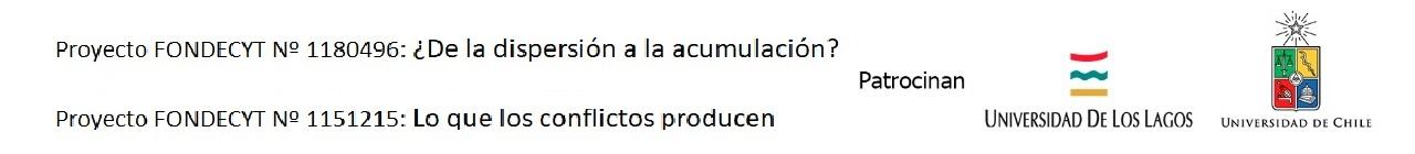 """Proyecto """"Lo que los Conflictos Producen…"""""""